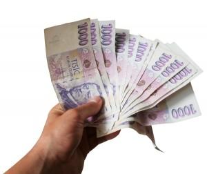 Vydělat peníze je cílem každého podnikání